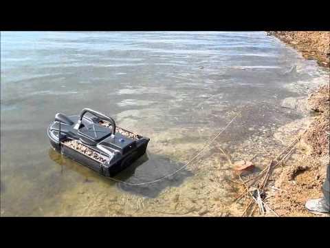 карп на кораблик ловля