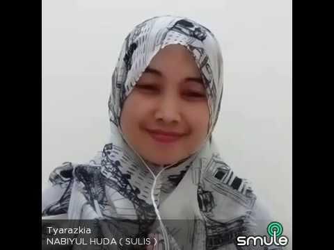 Nabiyal Huda #cover titie aulia