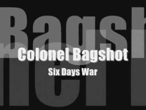 Six days war song download