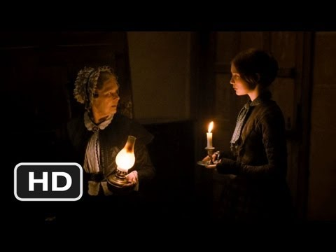 Jane Eyre #4 Movie CLIP - Only the Housekeeper (2011) HD
