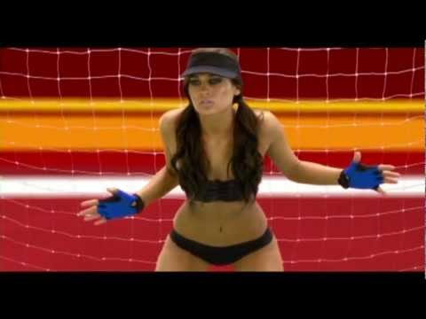 Alex Gaudino feat  Shena  – Watch Out (Official Video – HD)