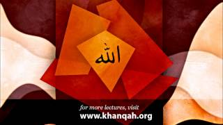 ZikrUllah (Allah Allah) - Hazrat Maulana Shah Hakeem Muhammad Akhtar Sahab (R.A)