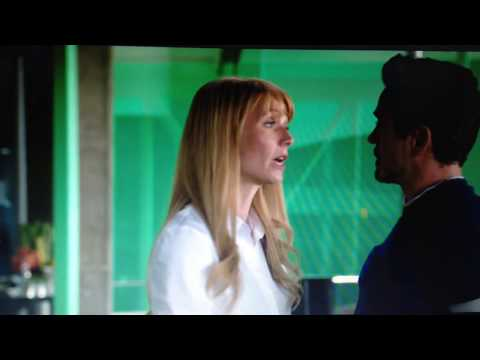 Iron Man 3 || Bloopers [FULL GAG REEL]