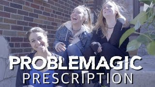 Prescription Commercial - Sketch Comedy