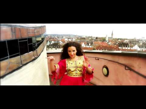 Edris Intezar - Dokhtare Shirin Zaban OFFICIAL VIDEO HD
