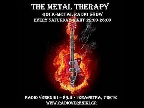 Erase - The Metal Therapy Radio Jingle @ Radio Vereniki 89.5 FM