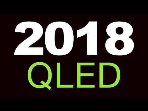 (2018 QLED FALD TV) New 2018 Samsung QLED Full Array TV Coming Soon