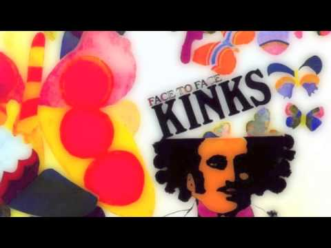 Kinks - A House In The Country