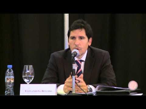 VI Conferencia Nacional de Jueces: panel Independencia del Poder Judicial