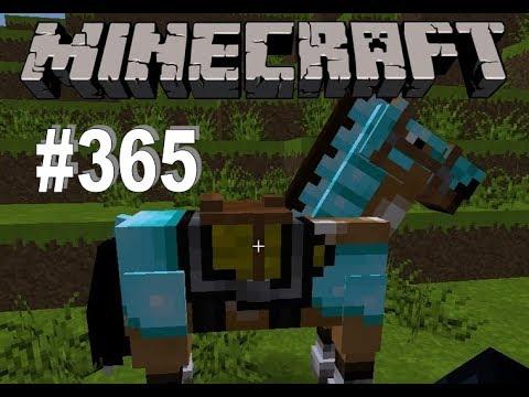 Minecraft das Original #365 Kein Herz für Tiere #Minecraft Lets Play HD deutsch