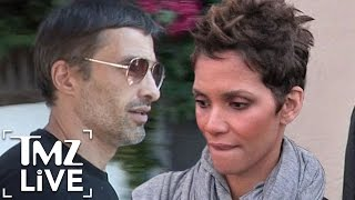 Halle Berry and Olivier Martinez's Divorce is Off For Now | TMZ Live