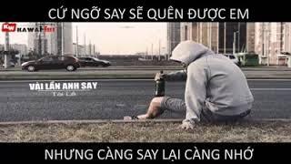 Điều em cần ( rap thất tình buồn )- Nhac rap Việt