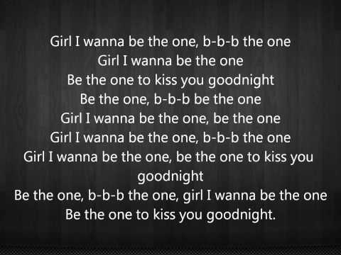 Lloyd Ft Trey Songz & Young Jeezy - Be The One (lyrics) video