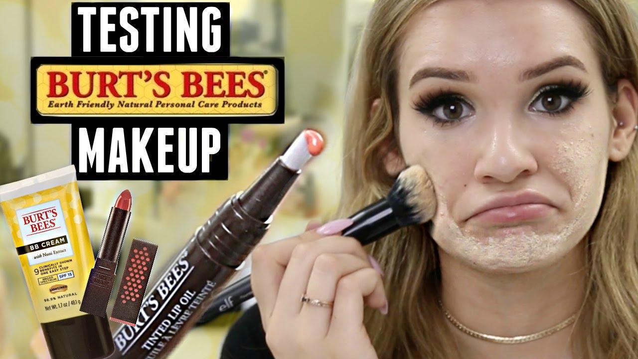 Bee makeup
