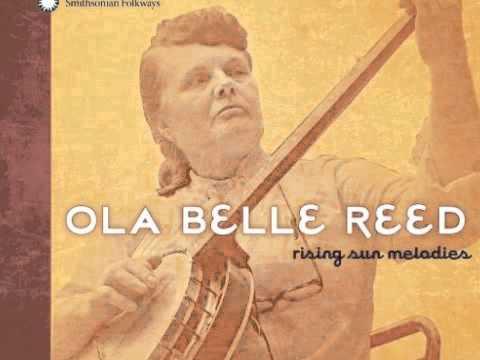 Ola Belle Reed-
