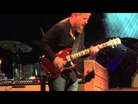 "Tedeschi Trucks Band   7 15 15 Charlotte - ""Do I Look Worried"""