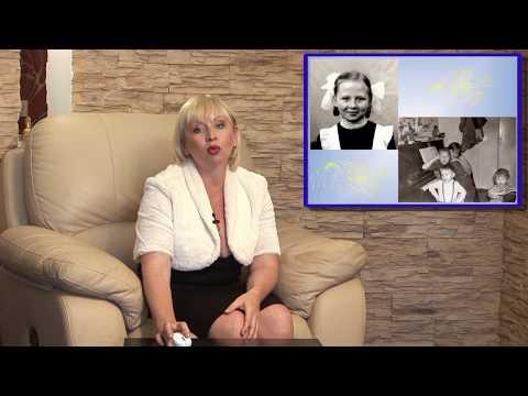 История женщины - миллионера