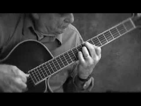 Howard Morgen - Summertime