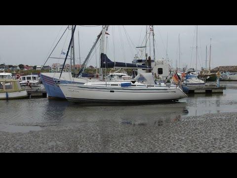 Die Nordsee: Von der Eider bis Thyborön