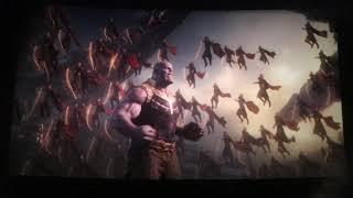 Doctor Strange vs Thanos | Avengers: Infinity War IMAX Clip