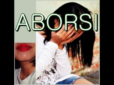 Abortion -Sex Information- (Aborsi Bahasa Indonesia)