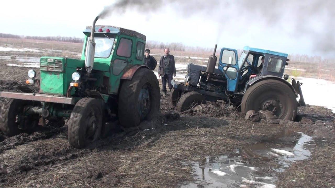 Смотреть ролики с большими тракторами бесплатно 7 фотография