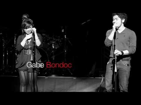 Back2you concert [Gabe Bondoc and Ramiele Malubay] Music Videos