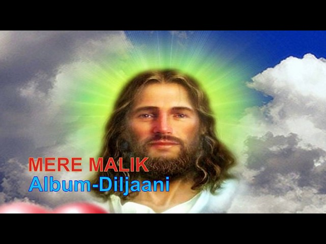 Mere Malik Mere Yeshu ( video song )