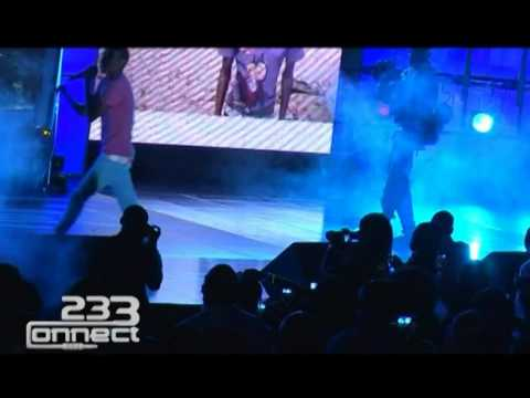 Cabo Snoop Performs prakatatumba Live At The 233connect Show video
