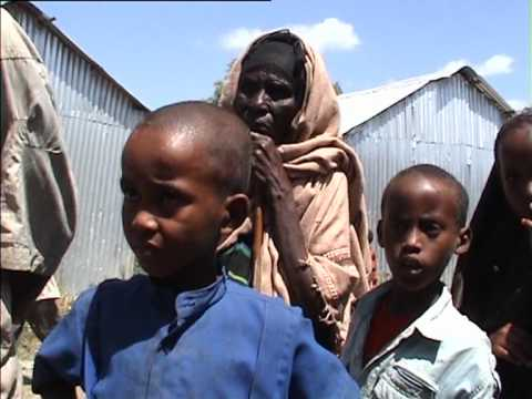 Somalia: Aid Situation