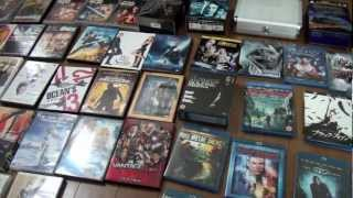 My Movie Collection