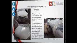 CJTA 2015 P2 REPARACIÓN FRONTAL