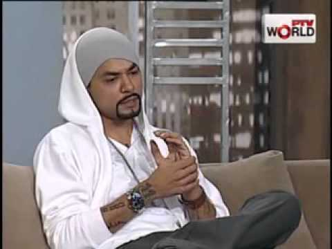 Bohemia LIVE on Weekend w Huma PTV World - Part 2-2