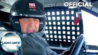 Ben Collins: Stunt Driver - Official Trailer - On DVD and Blu-Ray Nov 9th