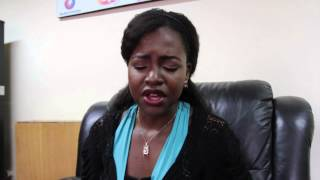 #PrayerTuesday Joyce Omondi