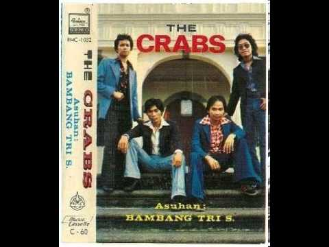 HILANG PERMATAKU-THE CRABS