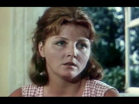 «Тепло родного дома», 1-я серия, Одесская киностудия, 1983