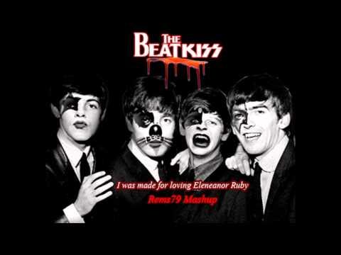Beatles - Kiss Kiss Kiss
