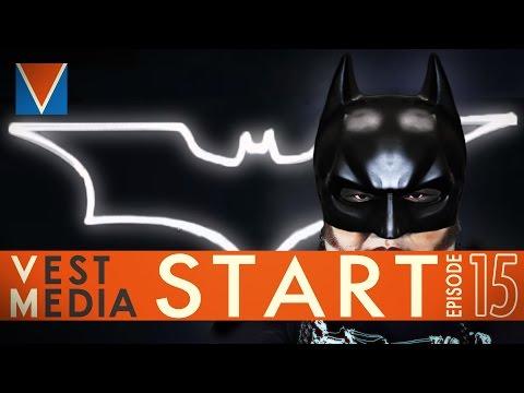 リアルバットマン | Real Life Batman (Playlist Start) リアルアンパンマン 動画