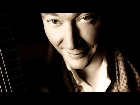 Anders Miolin (13 string guitar) - George Gershwin: Summertime