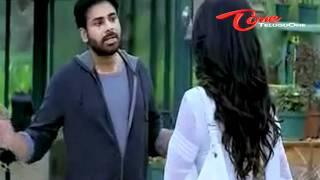 Panjaa Movie New Trailer -Pawan Kalyan - Anjali Lavania - Ali