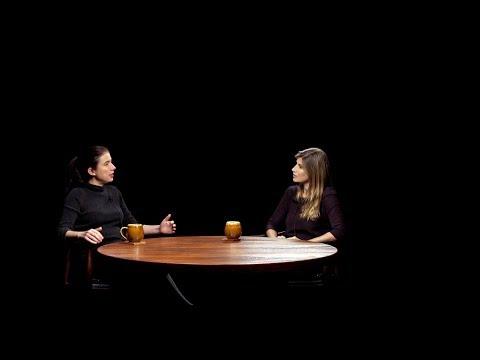 Australian Standfirst Infinity Black Series: Guests Aleta Moriarty & Tabitha Lovett