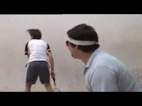 chopper reid squash lesson