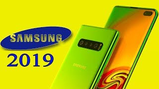 Samsung Top 5 Mobiles Upcoming February 2019 ! Price & Launch Date in india