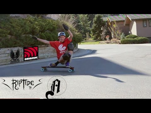 Troy Fairbanks: Colorado Freeriding