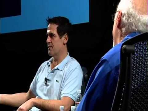 BIF 3:  Mark Cuban - The Entrepreneurial Sprinter (With Maverick Spirit)