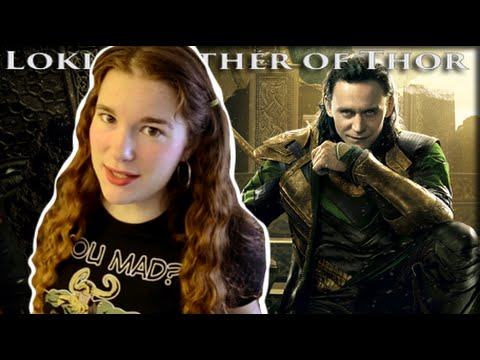 LOKI Brother of Thor REVIEW (Pixie Talks: Review Vlog!)