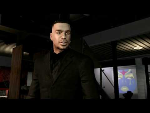 Grand Theft Auto: Episodes from Liberty City  Meet: Luis Lopez