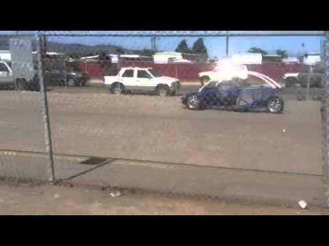 Switch EV Test Drive At Lompoc High School