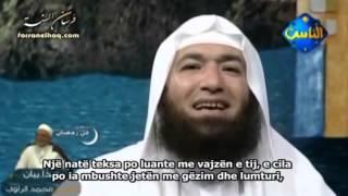 Pendimi i Malik Ibn Dinarit - Mahmud el-Masri